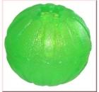 Treat dispensing chewball