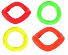 Dogtoy Rubber ring drijvend