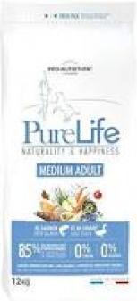 pure life medium