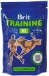 training snack XL